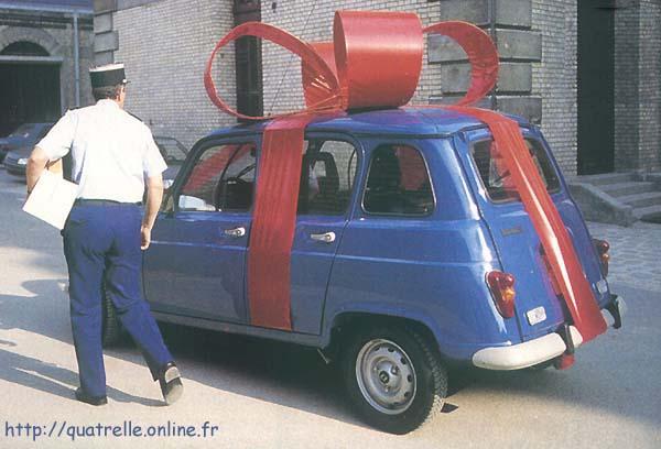 R4 gendarmerie